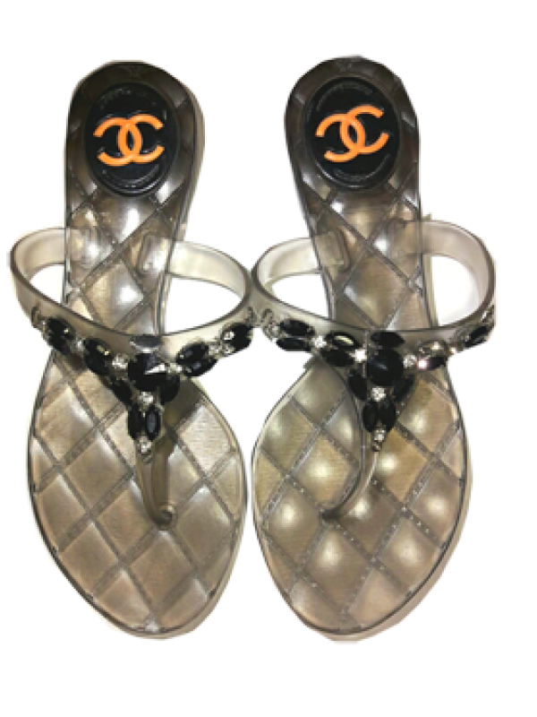 Дамски обувки - Летни дамски чехли