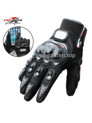 Pro biker - Ръкавици за мотор