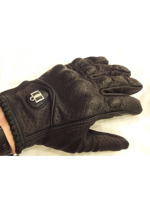Мото-аксесоари - Ръкавици за мотор Icon